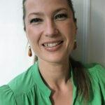 Nicolette Stoltze portret