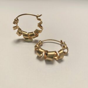 jane konig small curly hoop