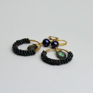 Wouters Large circle pearls and stone4